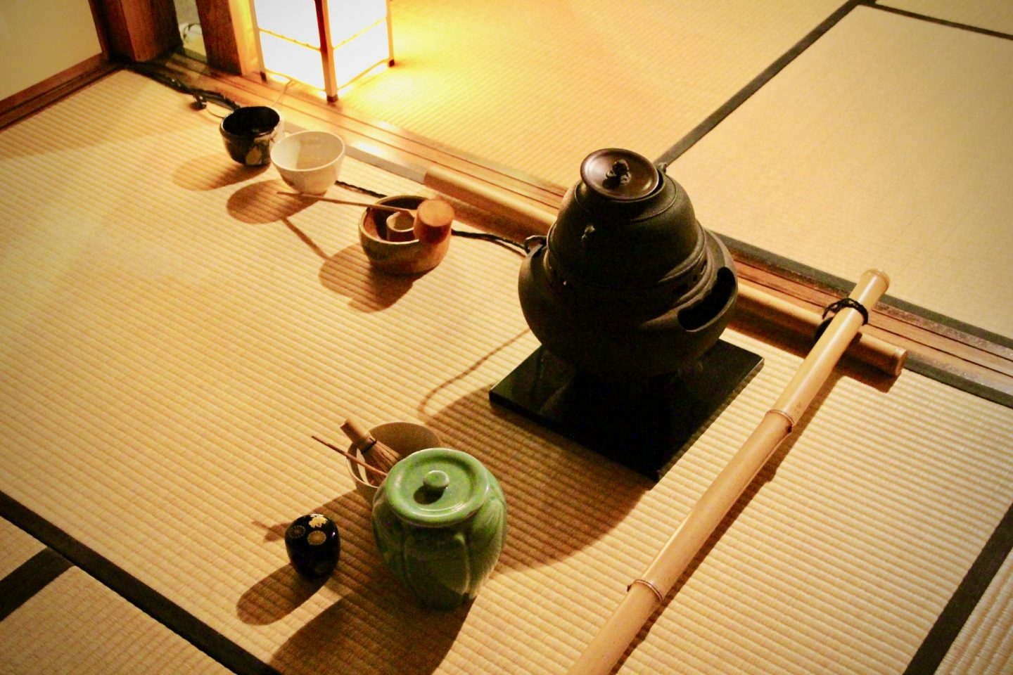 Bucket List Adventurers | #2 Japanese Tea Ceremony