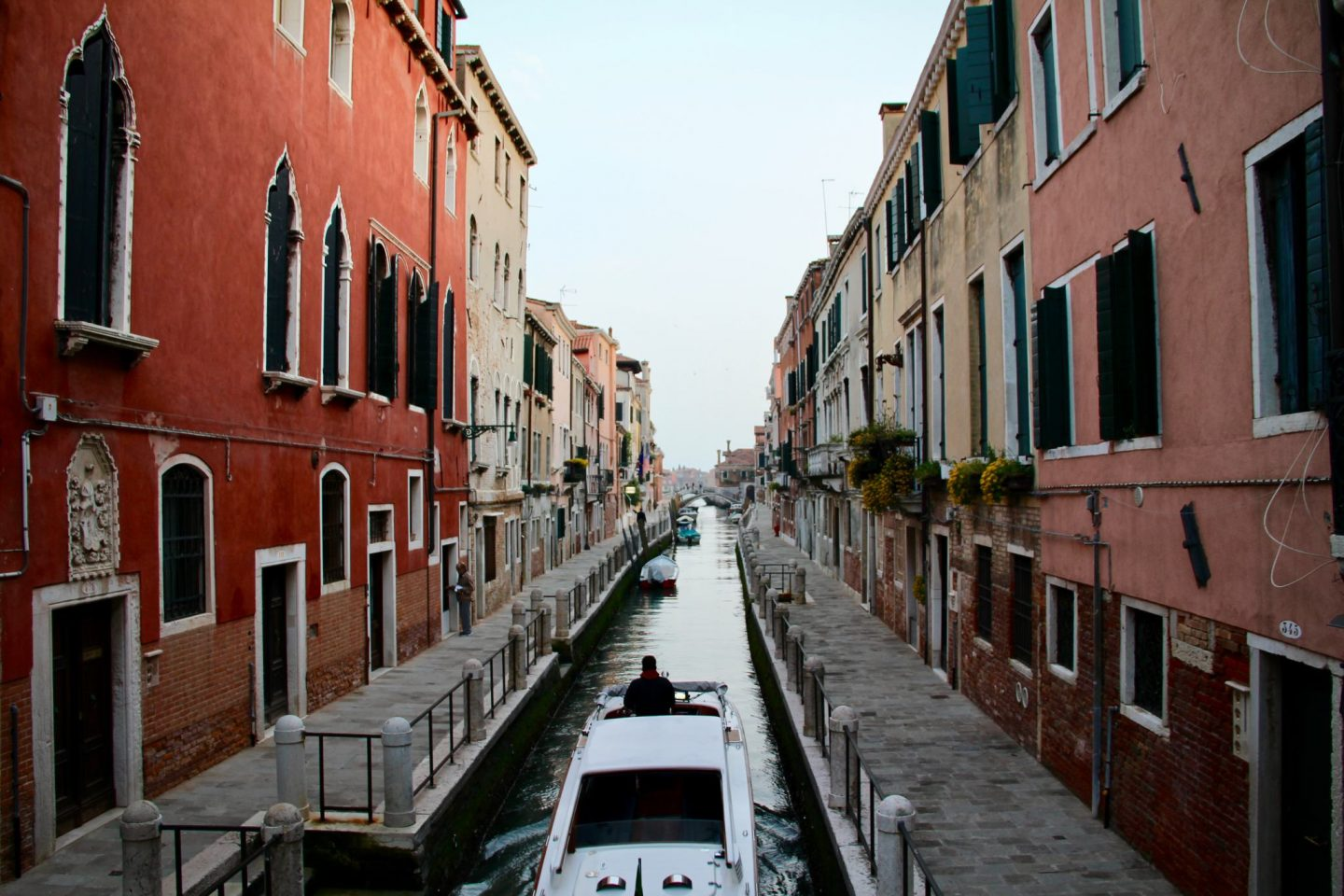 Venice Travel Guide ... The Spectacular Adventurer