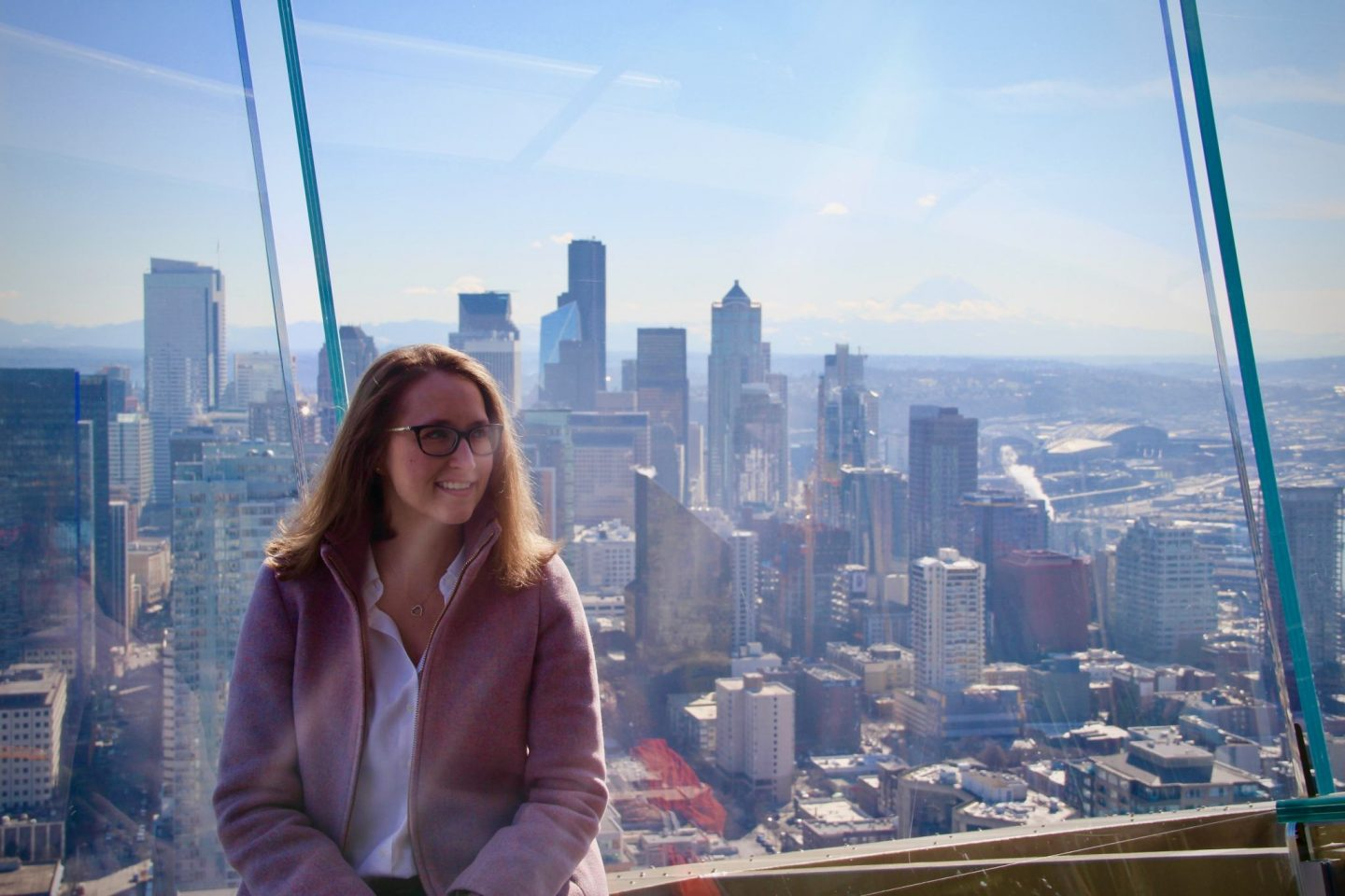 Bucketlist Adventures | #3 Seattle Space Needle