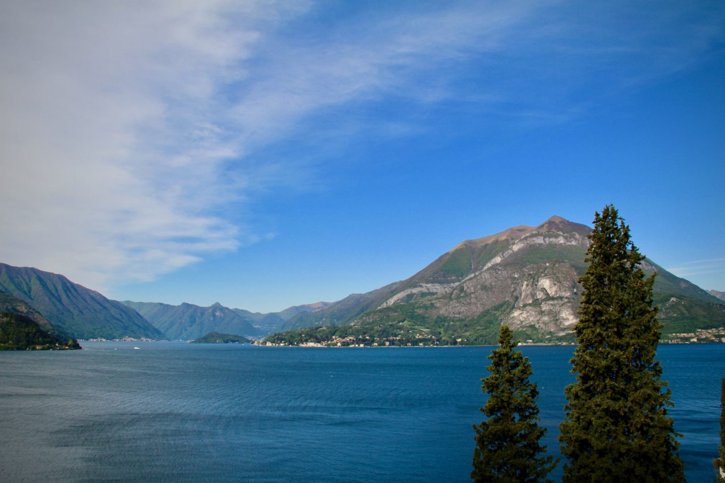 What to do in Lake Como ... Varenna Mountain View, Lake Como Italy ... The Spectacular Adventurer