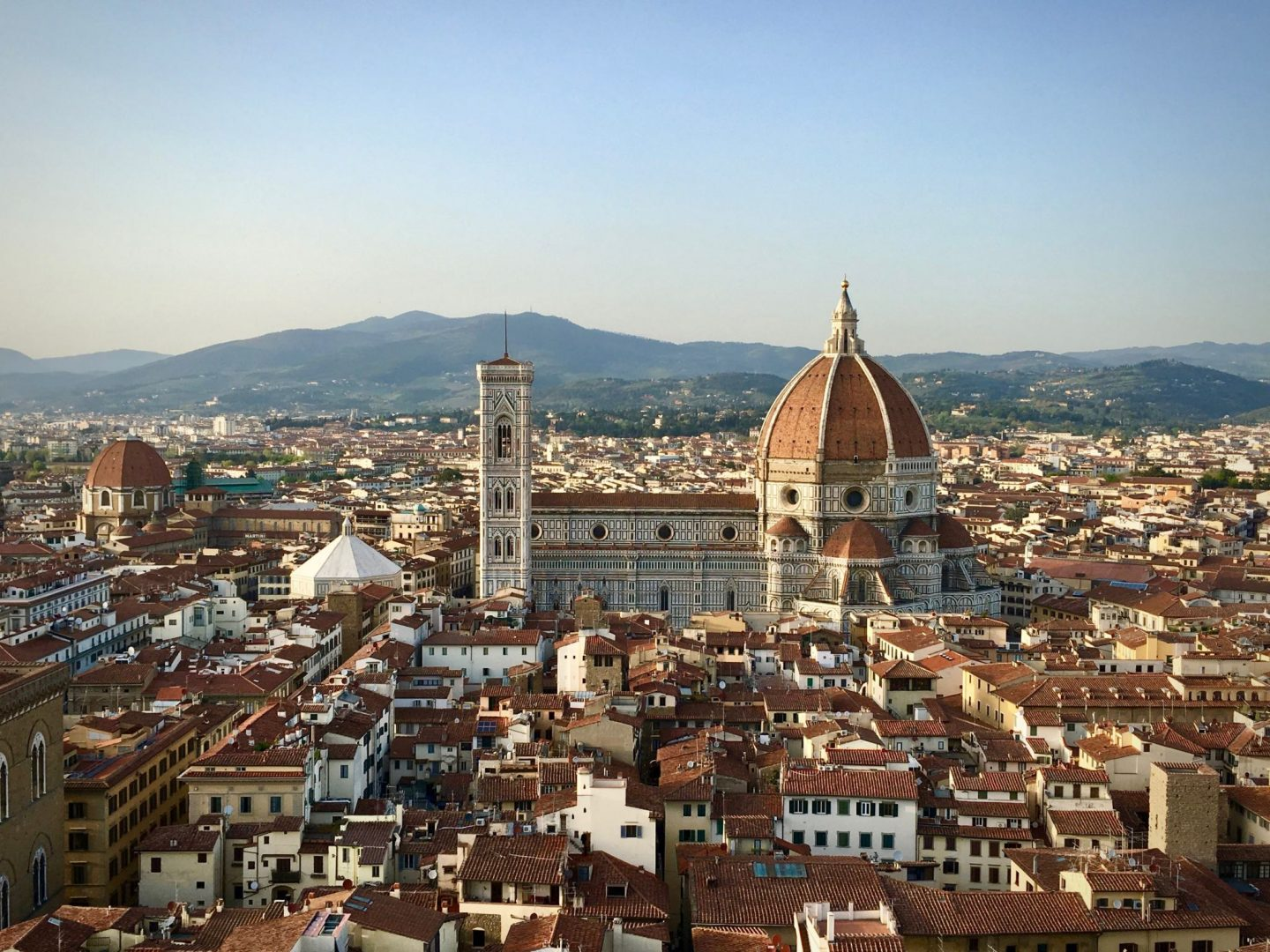 24 hour Travel | Florence, Italy (Part 2)