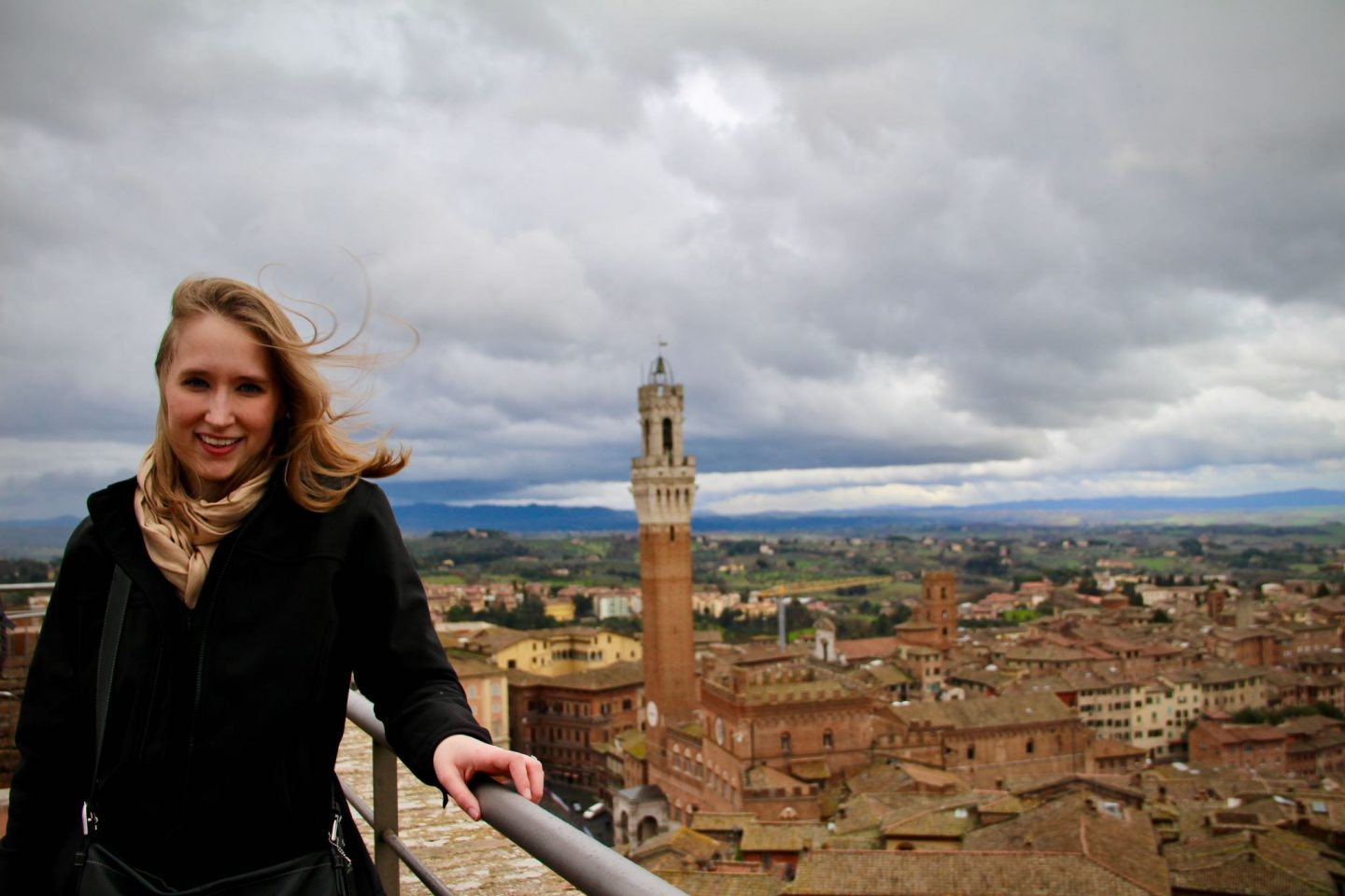 Siena, Italy ... Exploring the Tuscan Hills ... The Spectacular Adventurer