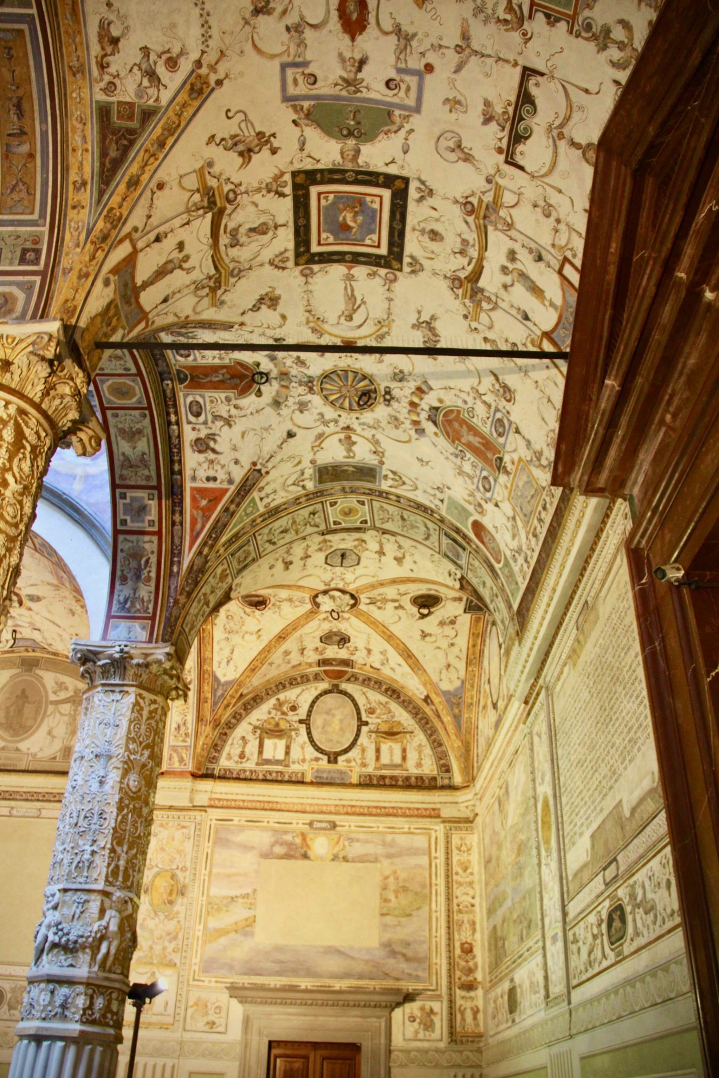Medici Palace ... Florence Travel Guide ... The Spectacular Adventurer