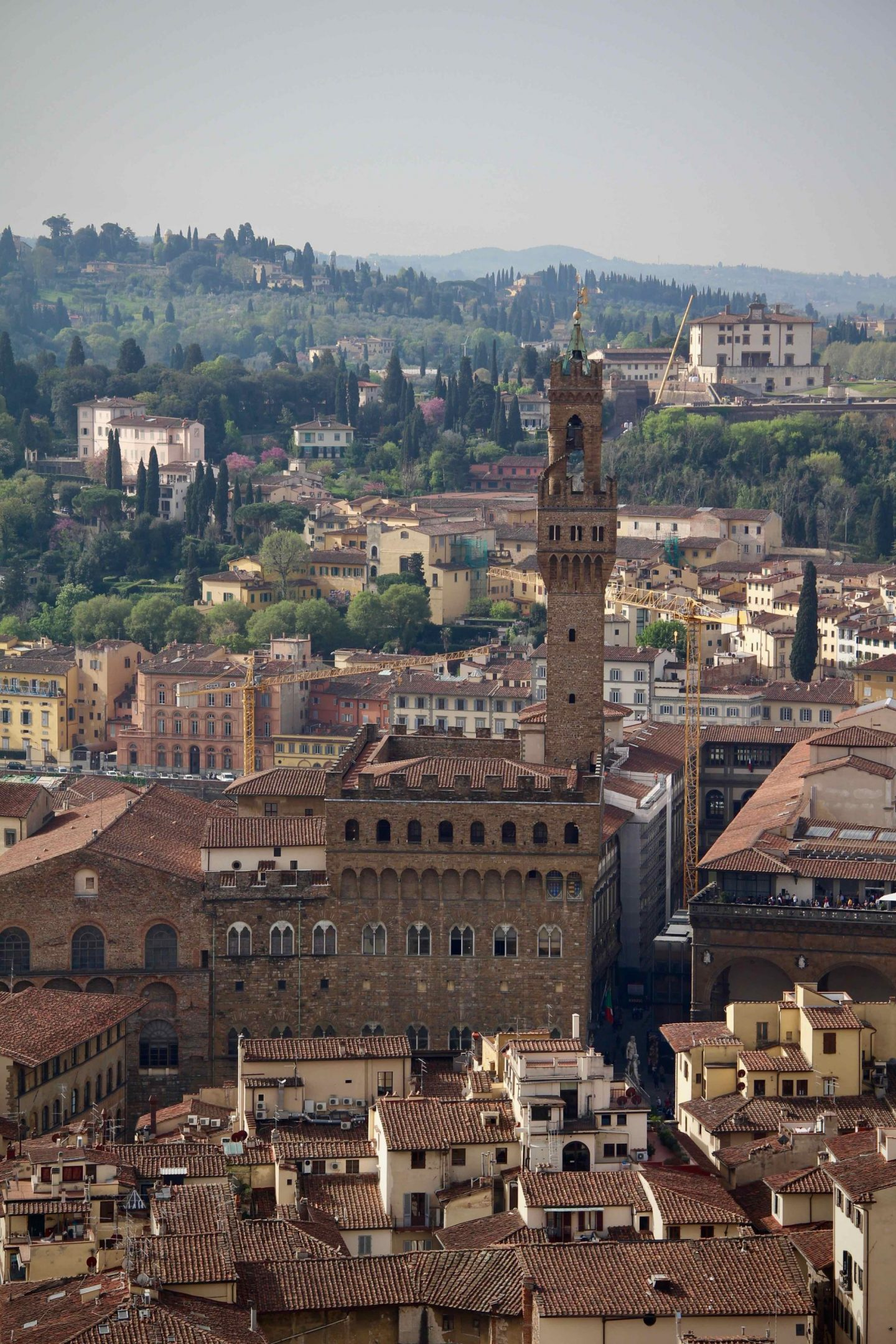 Climbing The Duomo ... What to do in Florence ... The Spectacular Adventurer