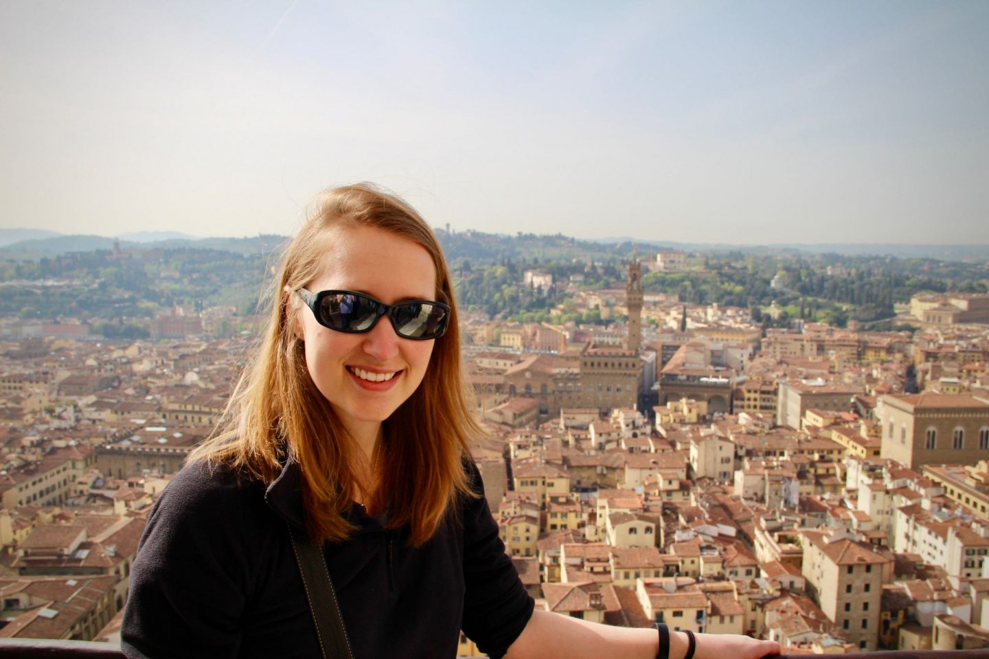 24 hour Travel | Florence, Italy (Part 1)