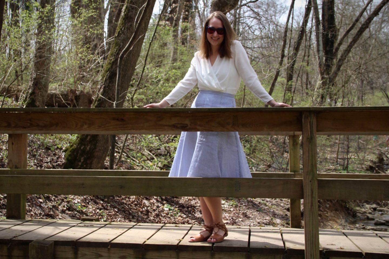 Formal Spring Easter Style ... The Spectacular Adventurer
