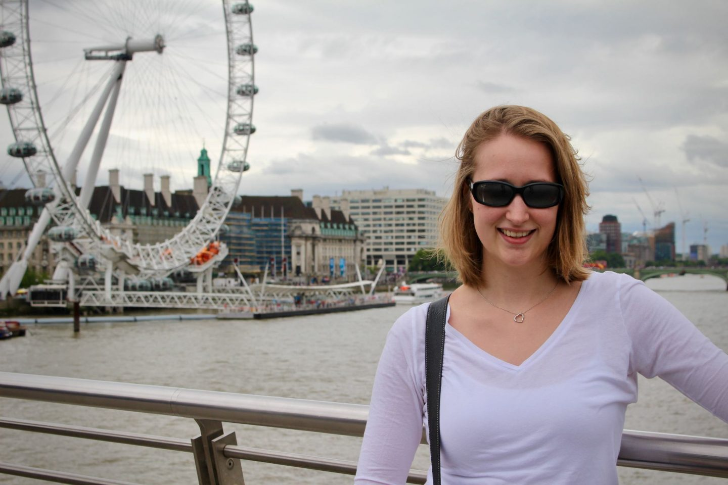 London Eye | 7-days in London | The Spectacular Adventurer