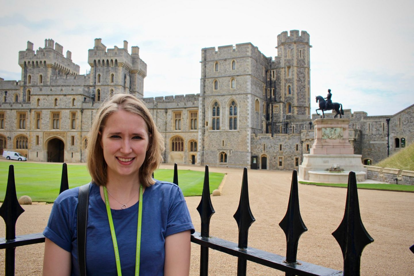 Windsor Castle | 7-day London Itinerary | The Spectacular Adventurer