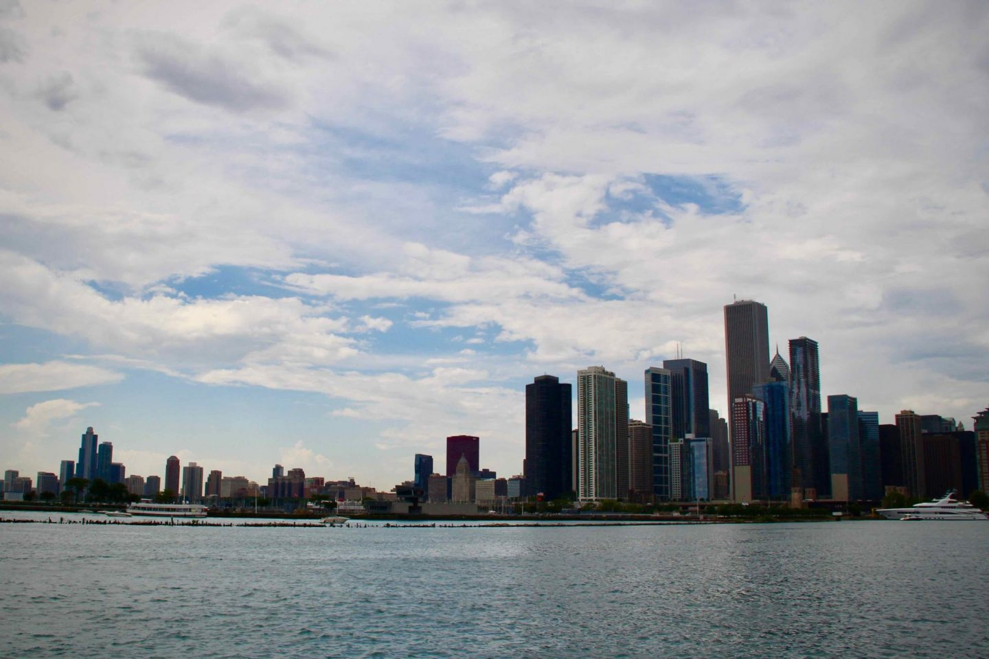 Chicago Skyline | 3 Days in Chicago | The Spectacular Adventurer