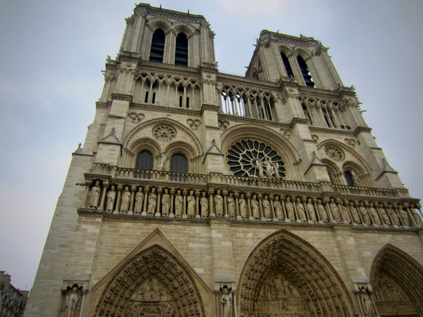 Notre Dame on Ile de la Cite |  Paris Travel Guide | The Spectacular Adventurer