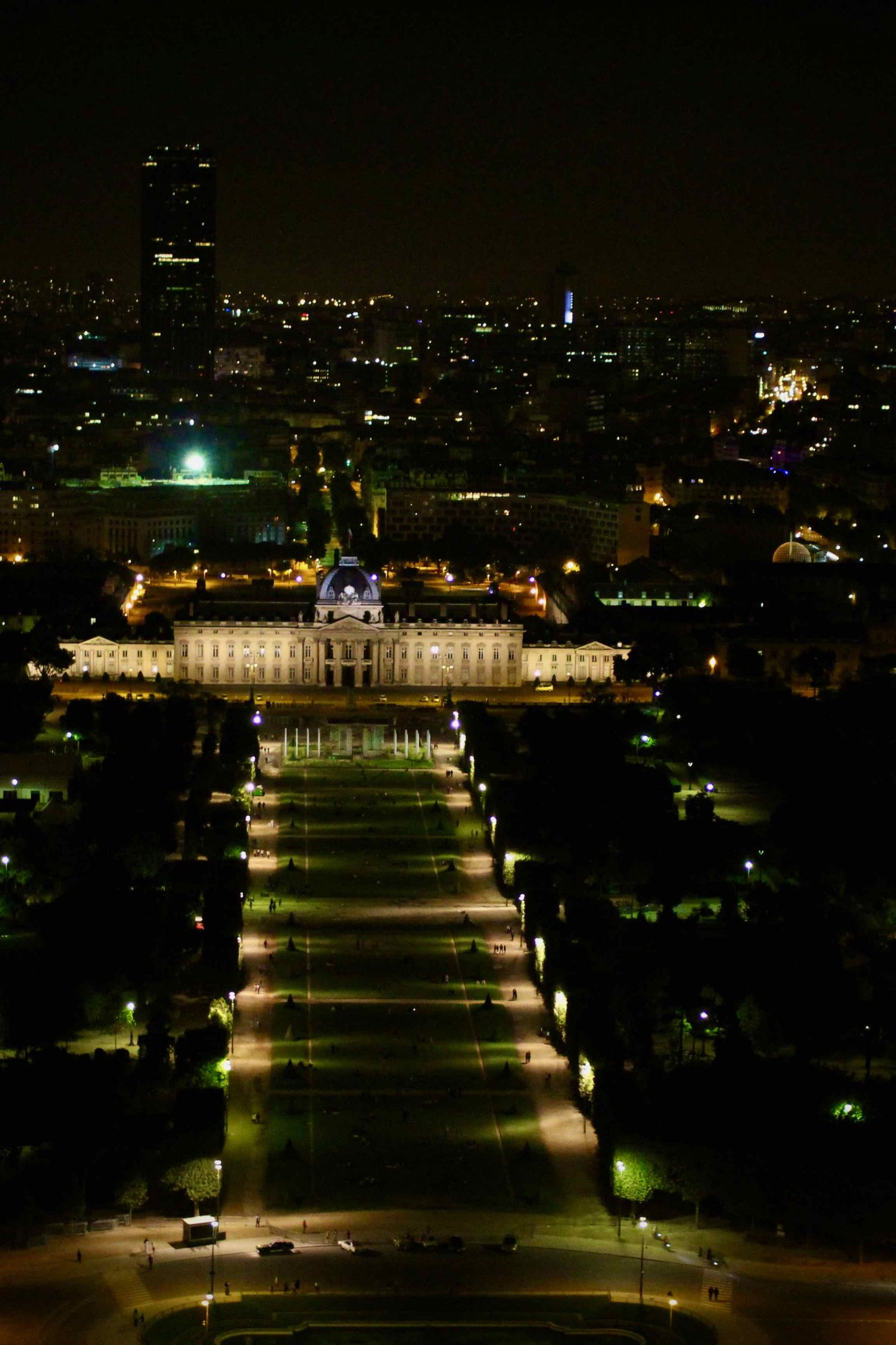 Paris at Night | 1 Day in Paris | The Spectacular Adventurer