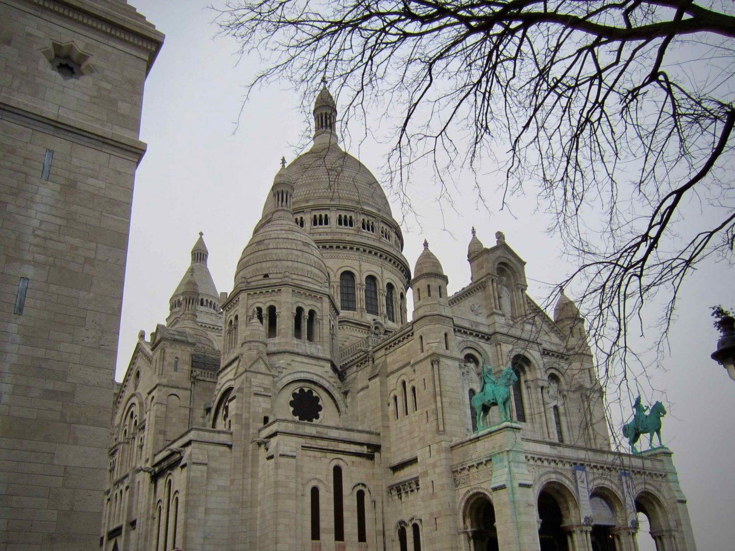 Exploring Montmartre, Paris | Day 4