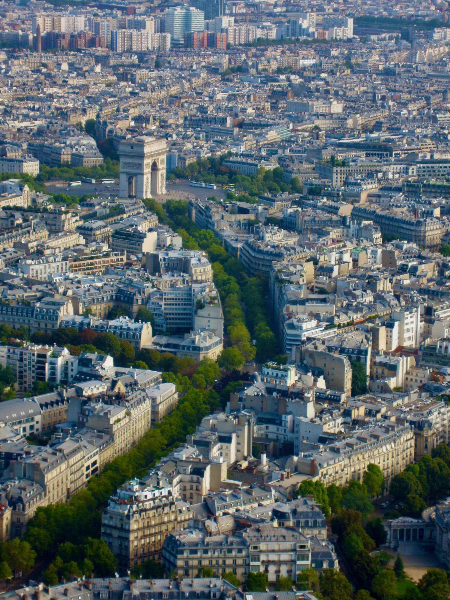 Arc de Triomphe | 1 Day in Paris | The Spectacular Adventurer