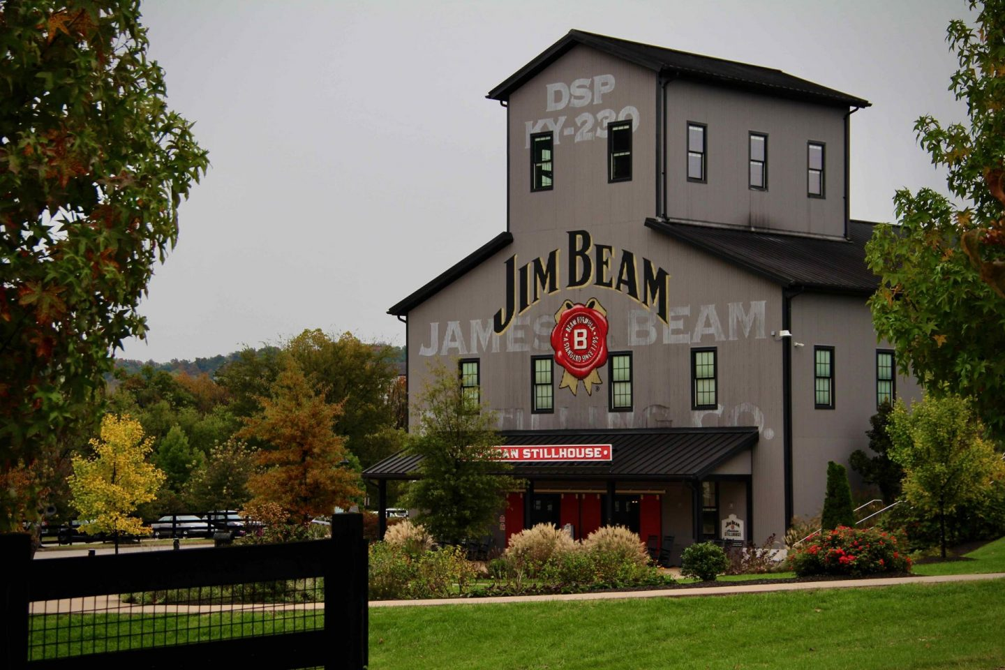 Jim Beam Bourbon Trail | Bucket List Adventure | The Spectacular Adventurer