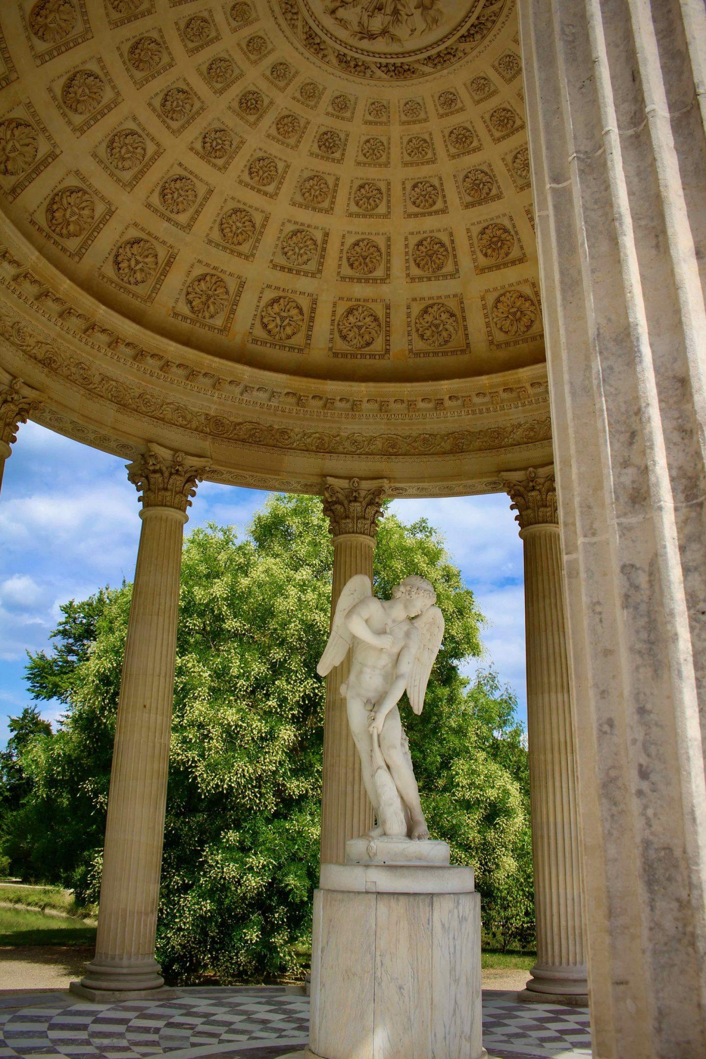 Versailles Gardens | Day trip from Paris to Versailles | The Spectacular Adventurer