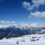 Skiing the Alps | Bucket List Adventures | The Spectacular Adventure