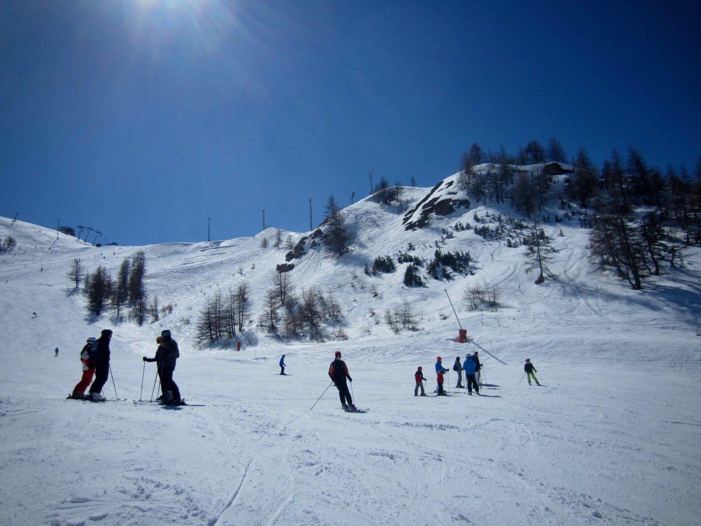 Alps Skiing in Italy | Bucket List Adventure | The Spectacular Adventurer