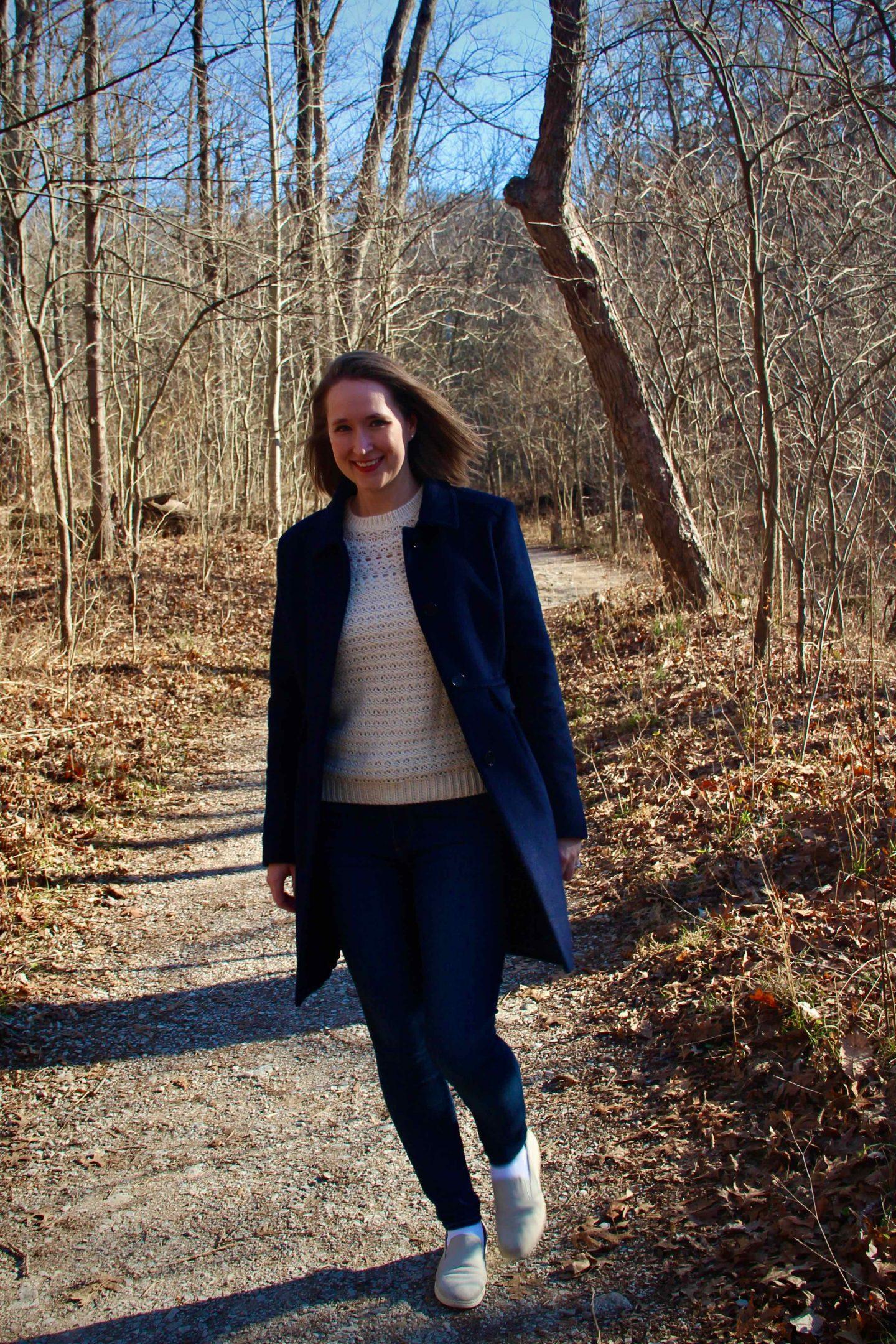 Walks through Sharon Woods | The Spectacular Adventurer