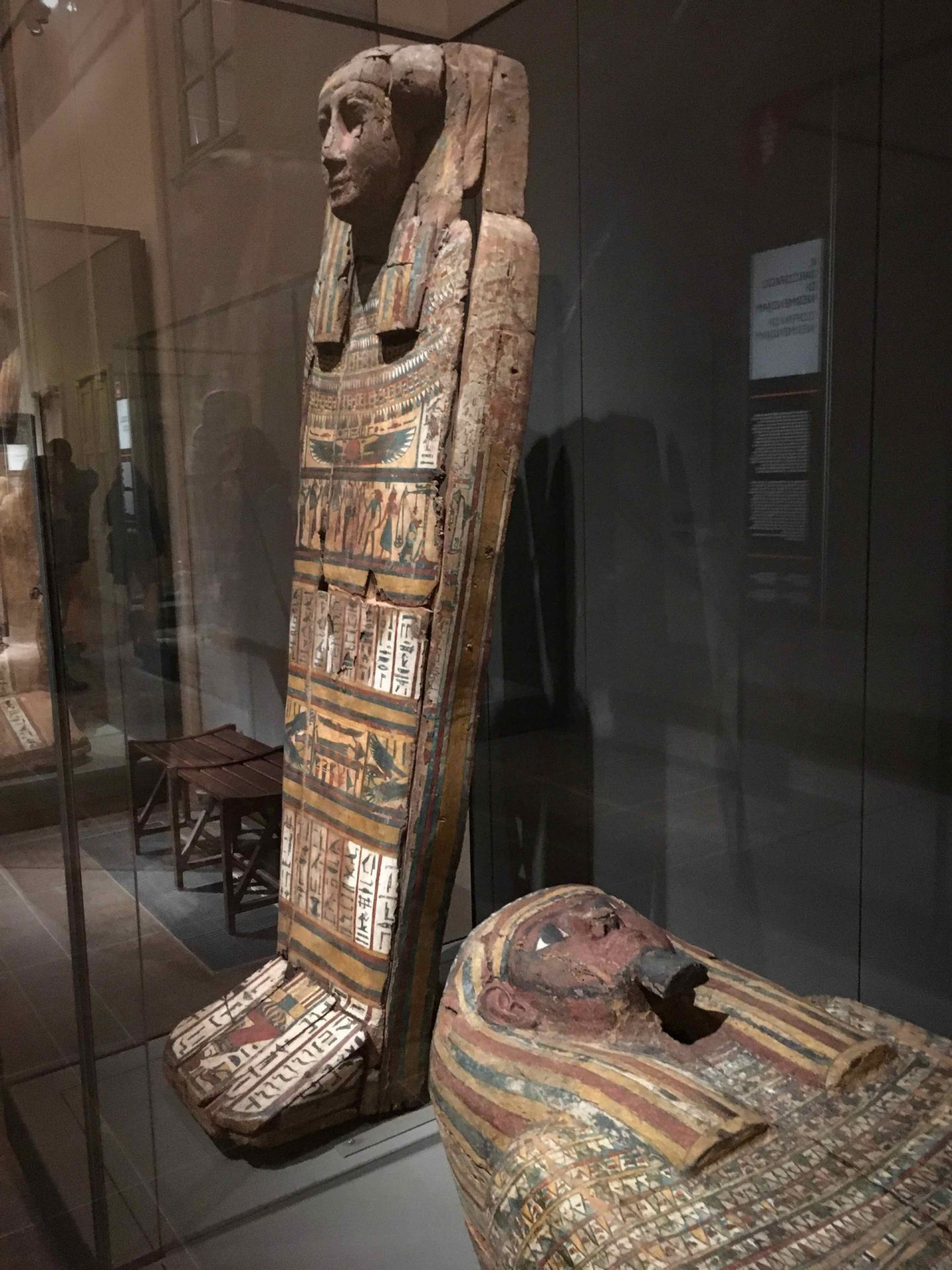 Egypt Museum Italy | 7-day Torino Italy Travel Itinerary | The Spectacular Adventurer
