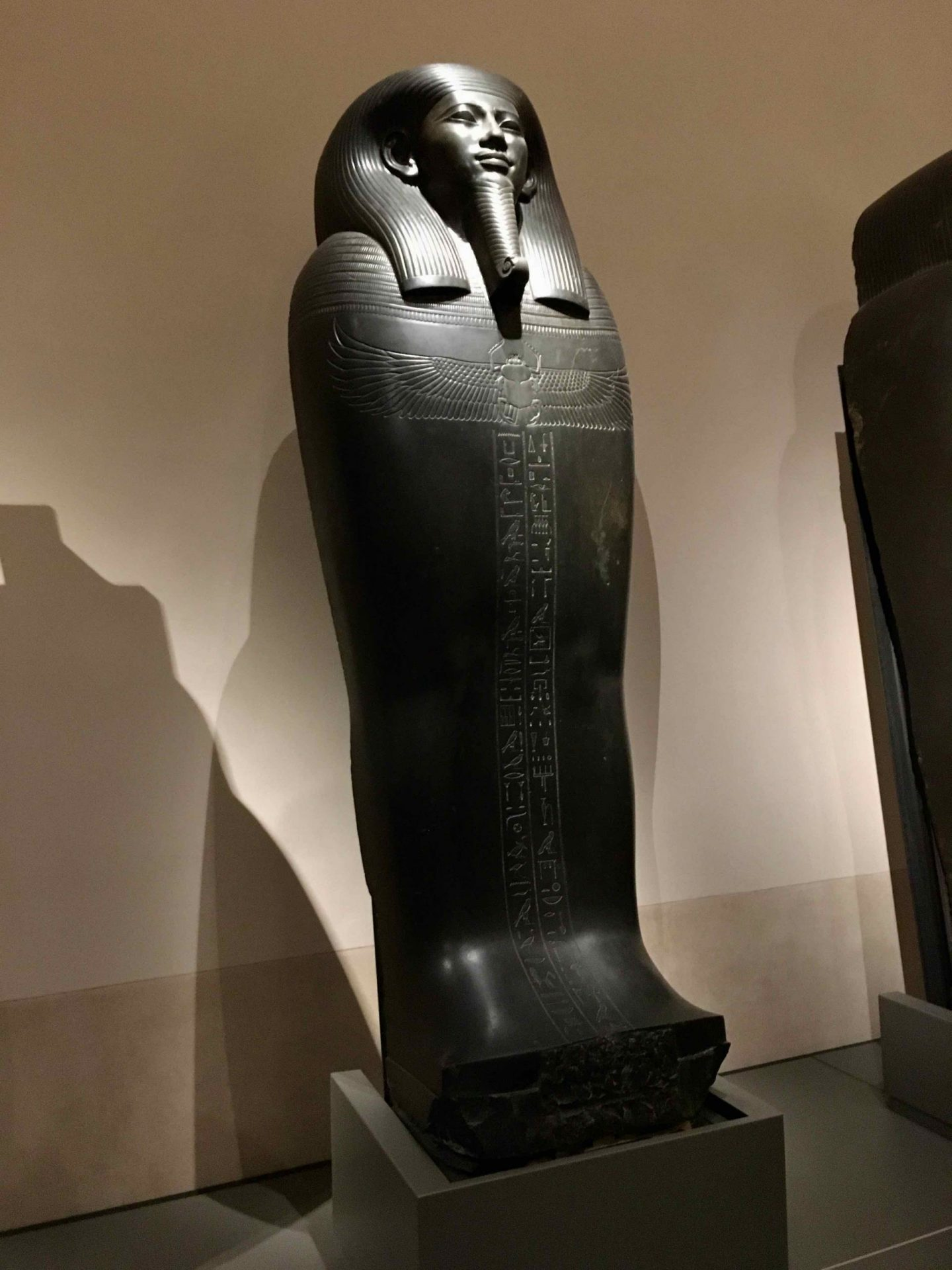 Egypt Museum Torino Italy | 7-day Torino Italy Travel Itinerary | The Spectacular Adventurer