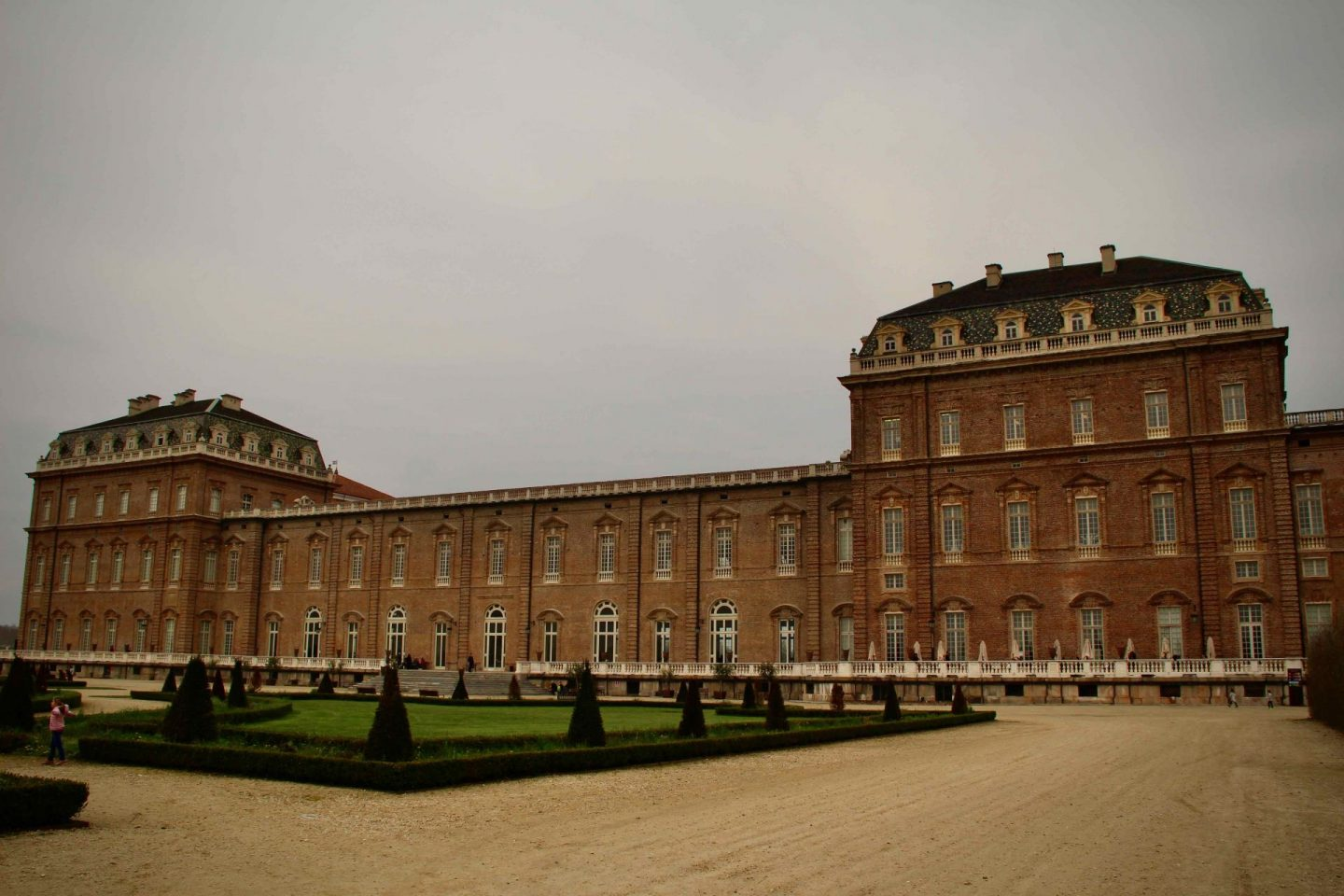Venaria Reale Palace | Torino Italy Travel Guide | The Spectacular Adventurer