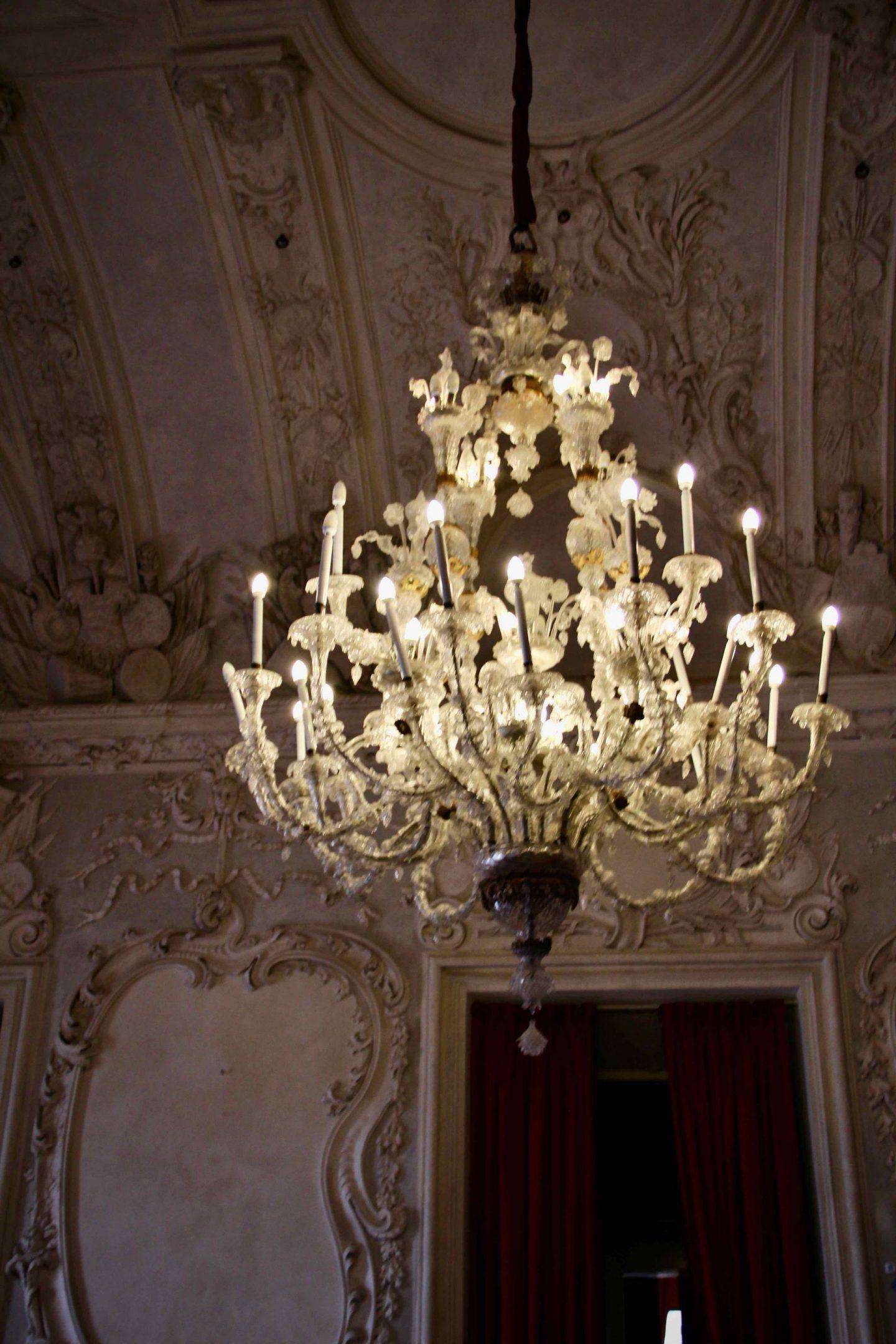 Venaria Reale Palace Torino Italy | 7-day Torino Italy Travel Itinerary | The Spectacular Adventurer
