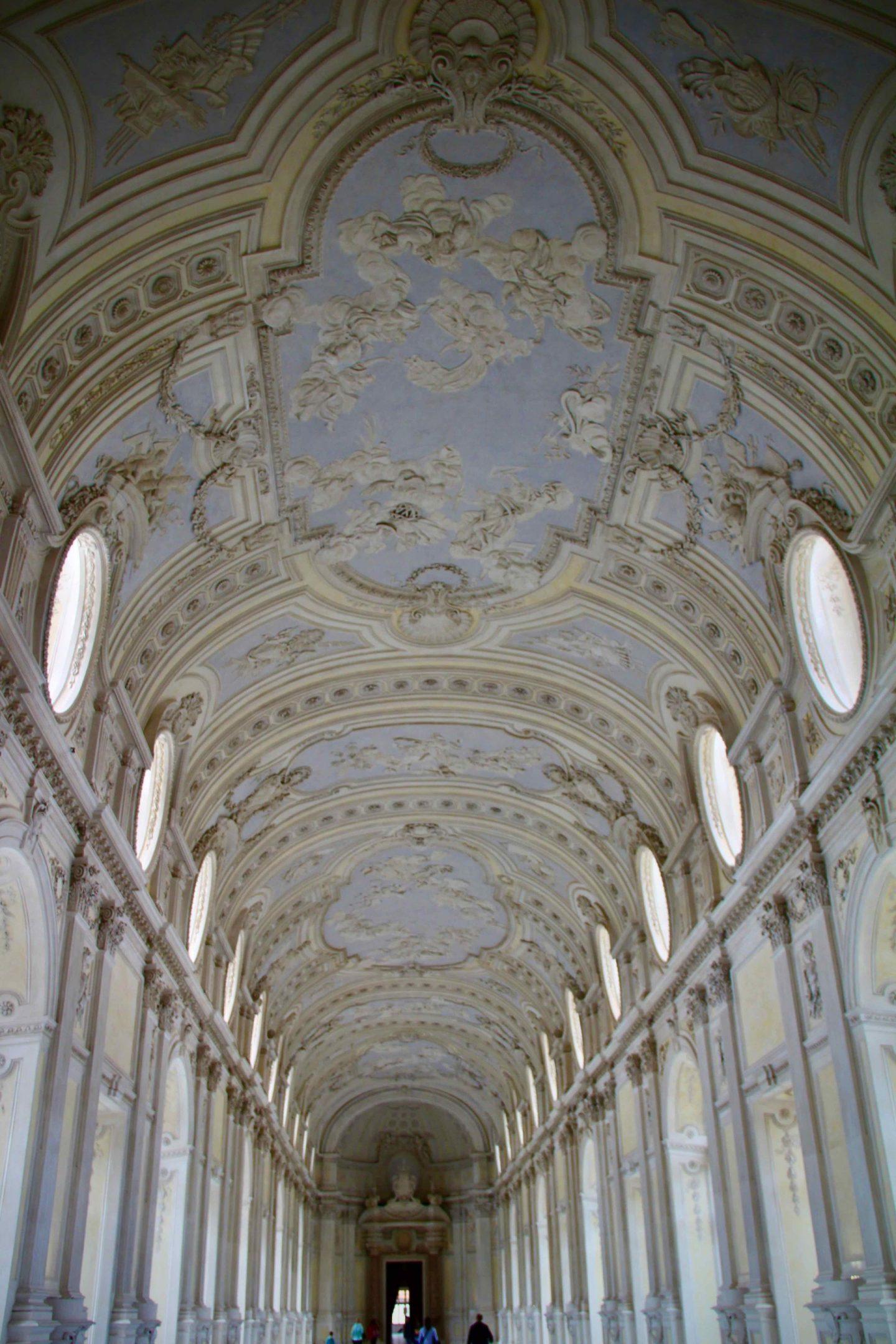 Venaria Reale Torino Italy | 7-day Torino Italy Travel Itinerary | The Spectacular Adventurer