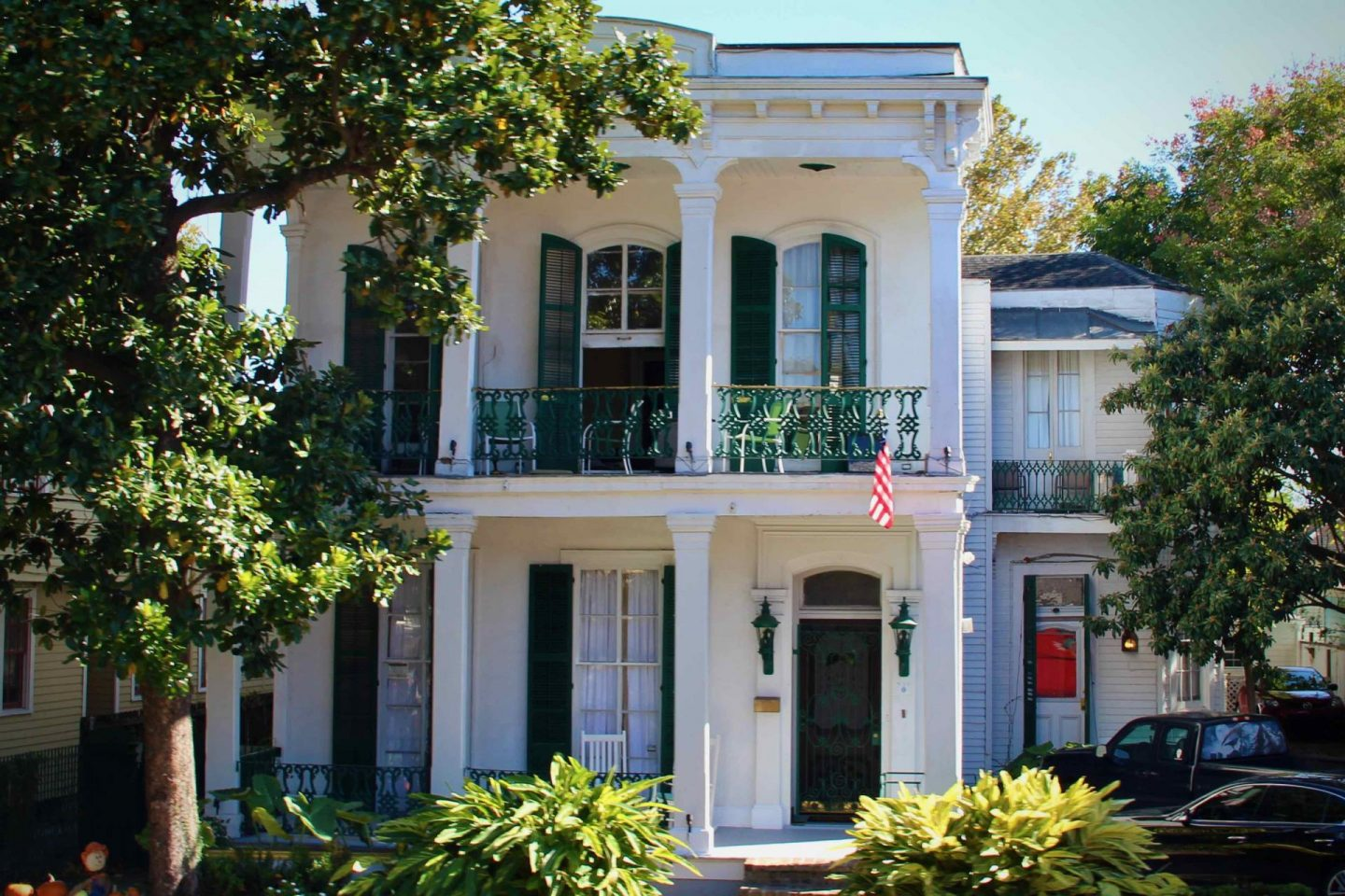 24 hours in the Garden District of New Orleans | The Spectacular Adventurer