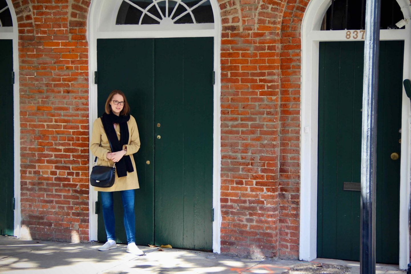 Strolling in the French Quarter | New Orleans 3-Day Itinerary | The Spectacular Adventurer