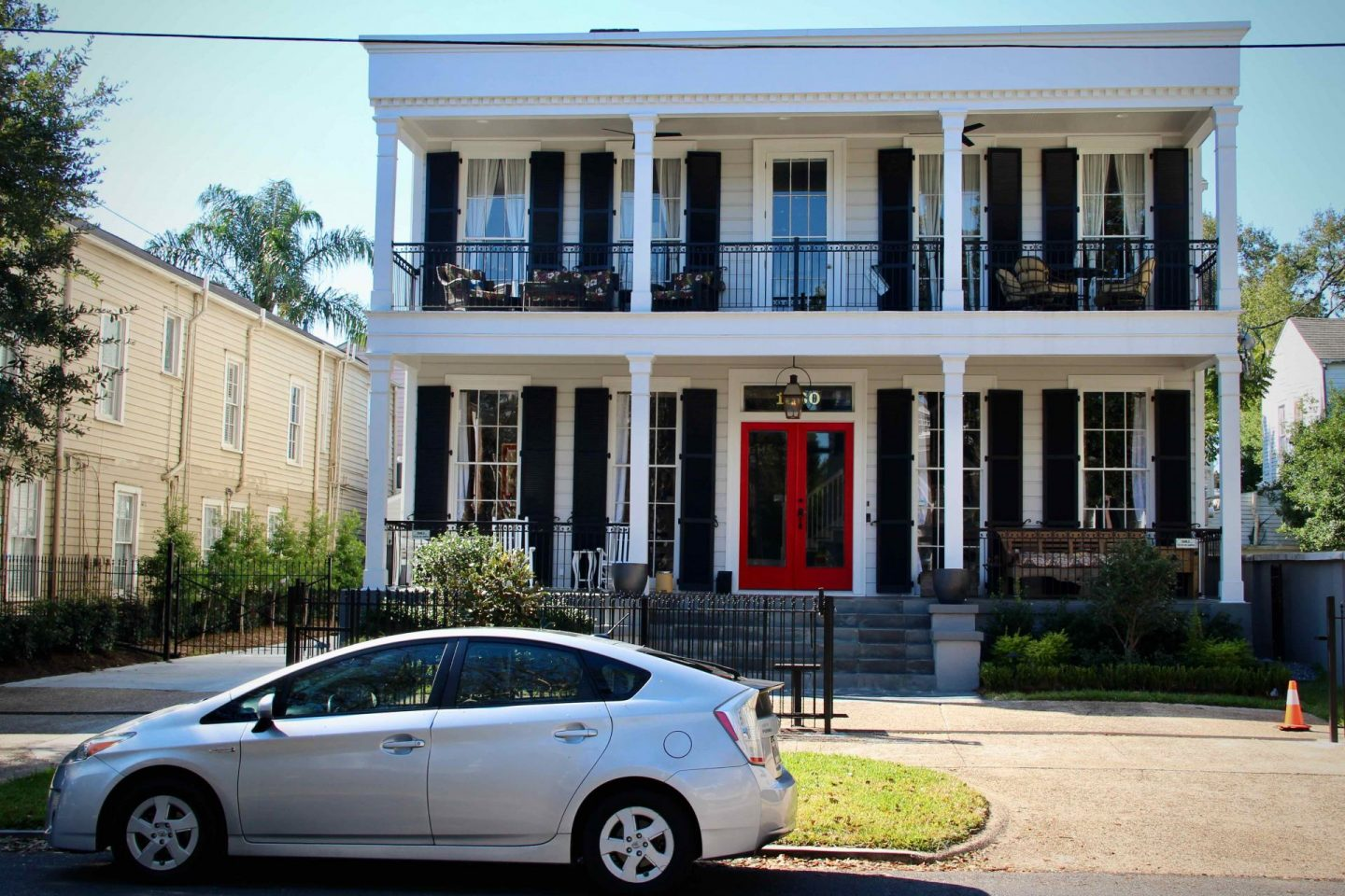 Garden District | New Orleans Travel Guide | The Spectacular Adventurer