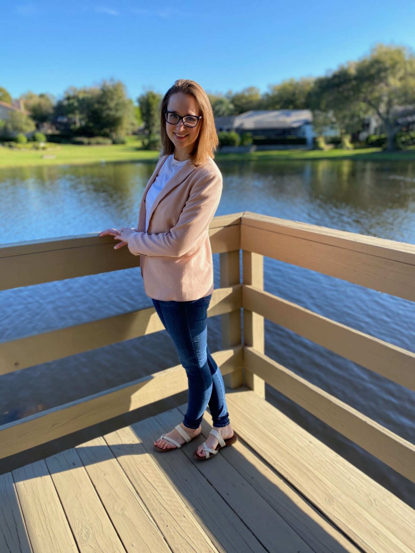 Style Ideas Ann Taylor Spring Blazer | The Spectacular Adventurer