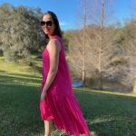 The Perfect Maeve Tiered Maxi Dress | The Spectacular Adventurer